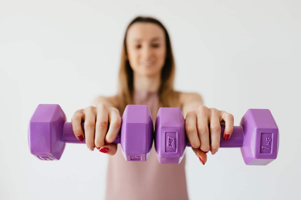 Ejercicios para hacer en el gimnasio