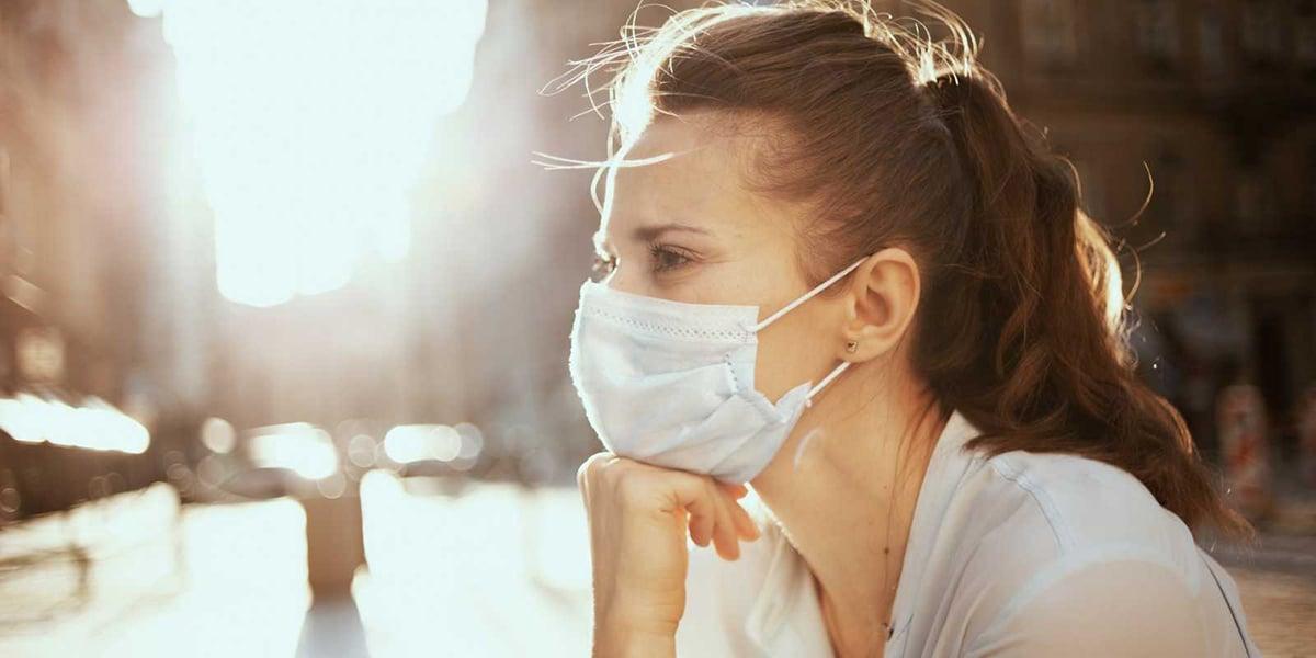 Fatiga pandémica