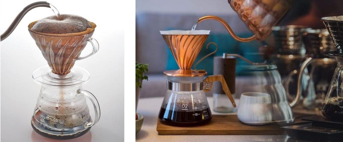 Cafetera Hario