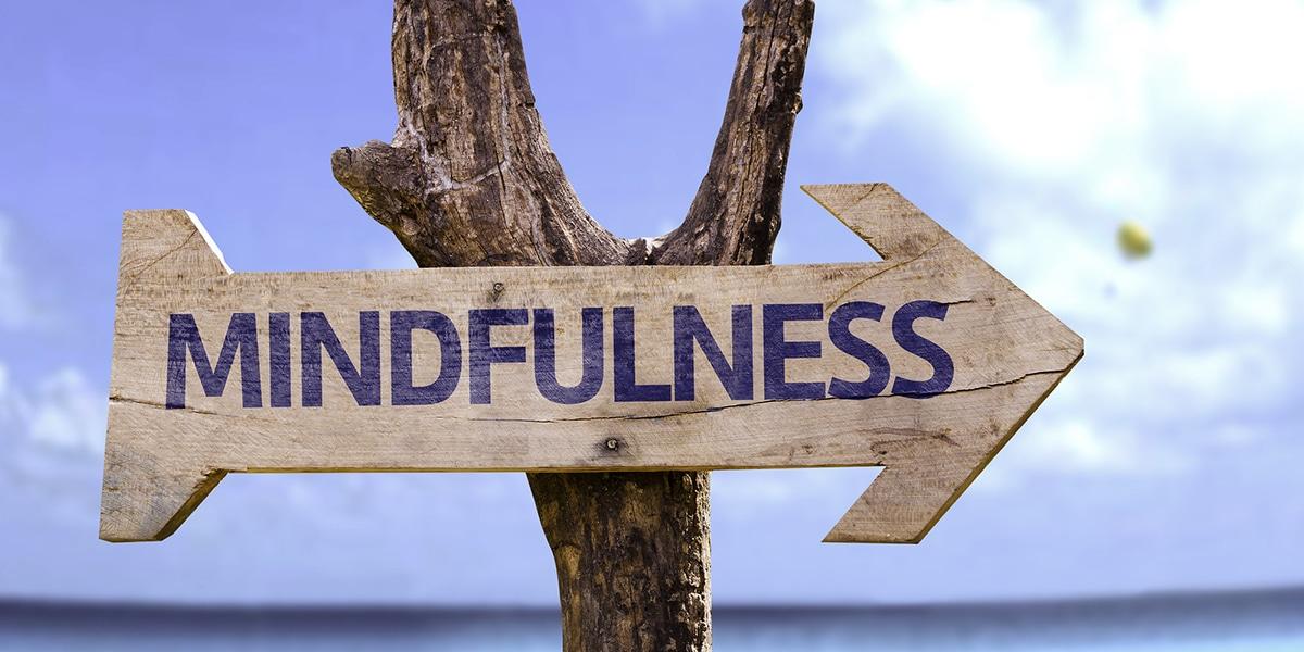 Cómo practicar el mindfulness