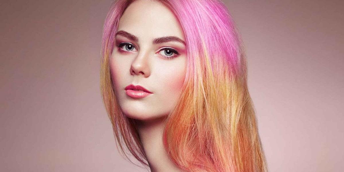 Ideas para llevar el pelo rosa