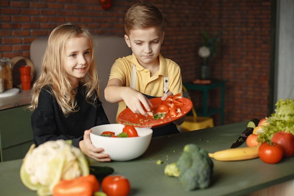 Las mejores recetas divertidas para niños, ¡anímate a hacerlas!