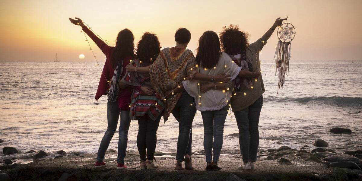 Salud mental y amistades