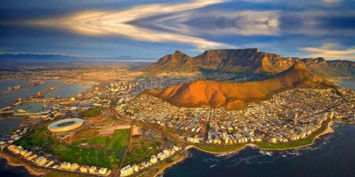 Qué ver en Sudáfrica