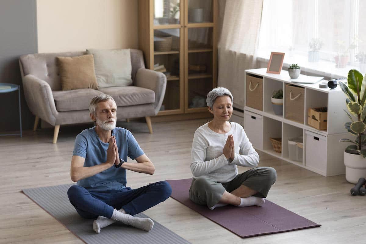 Mejores ejercicios para hacerlos en casa.