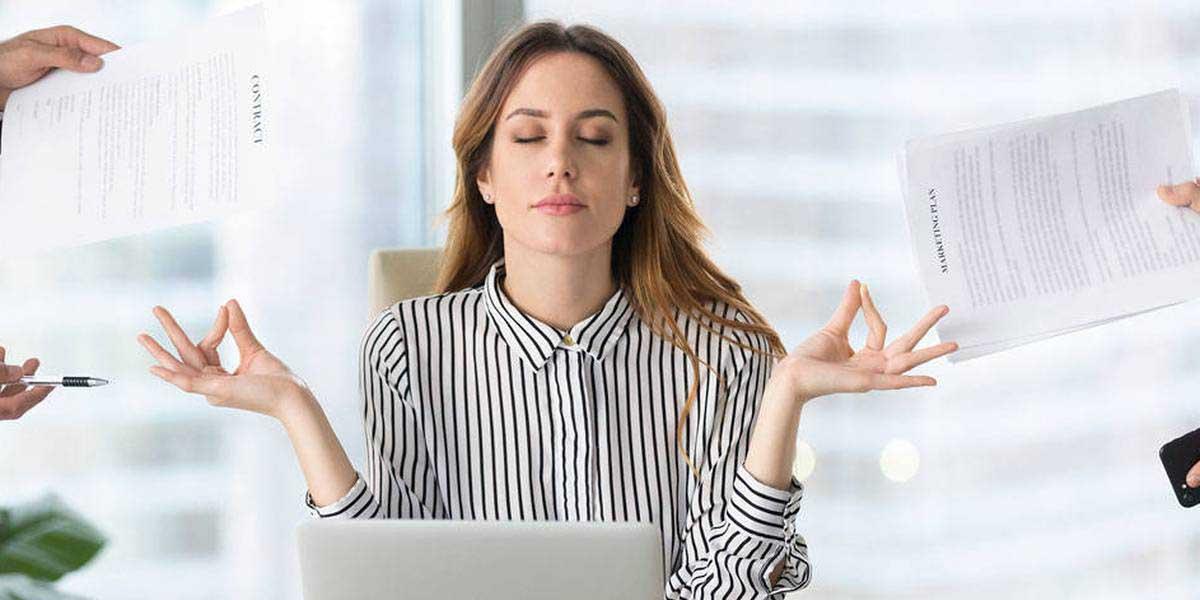 Evitar el estrés a diario