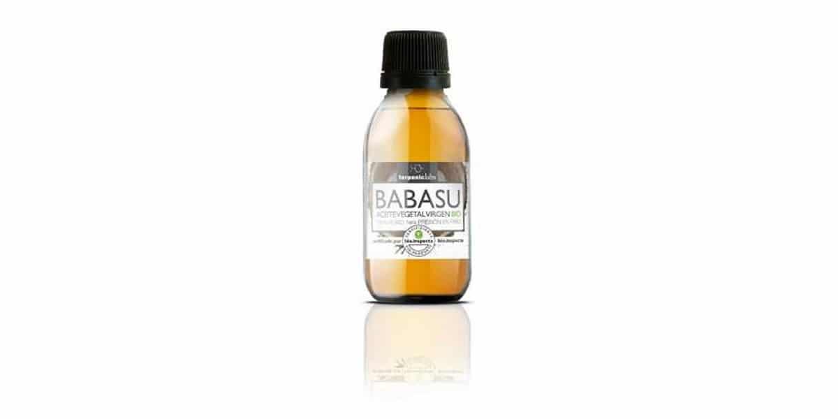 Propiedades del aceite de babasú
