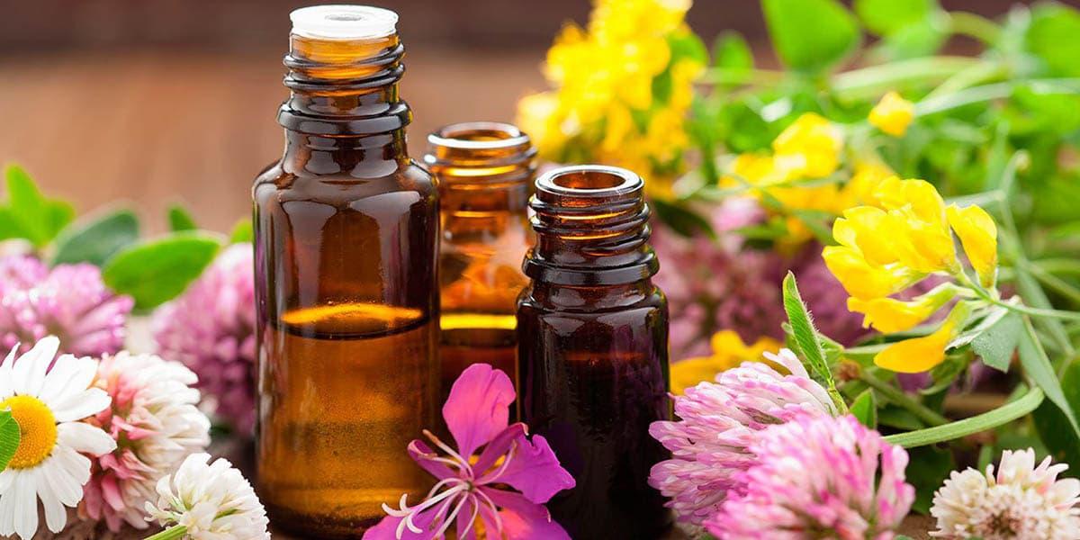 Aceite natural para tu belleza