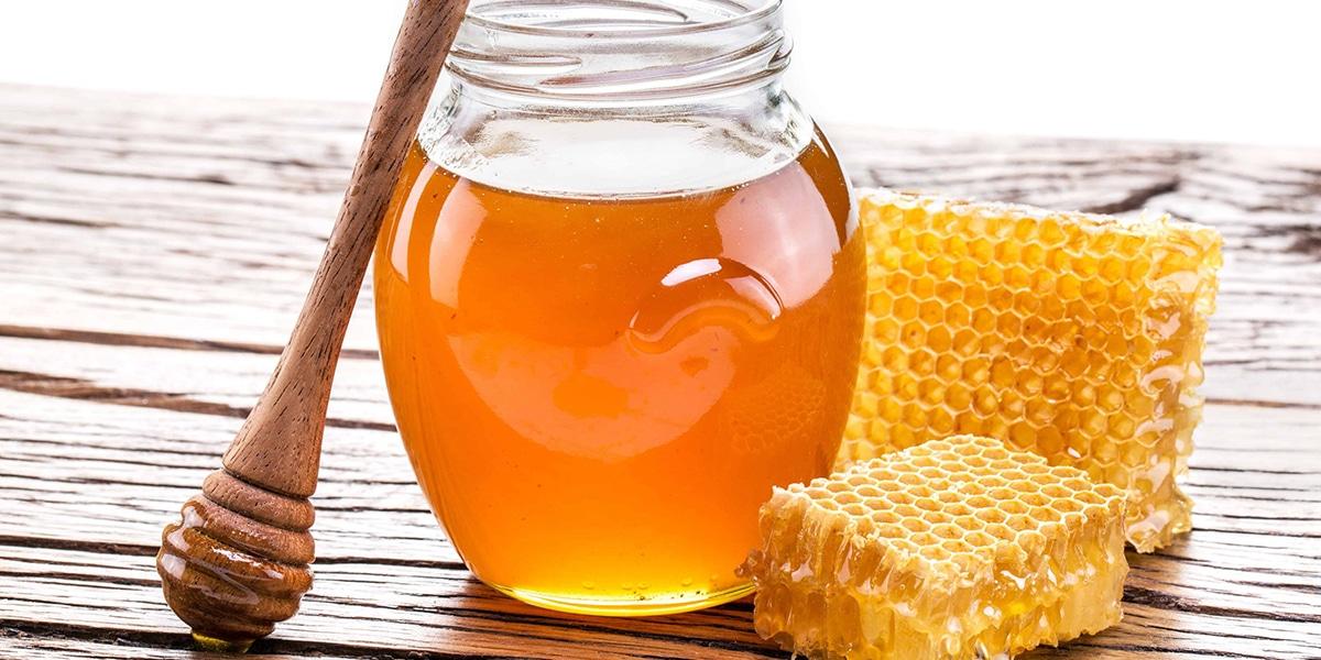 Miel como antibiótico natural