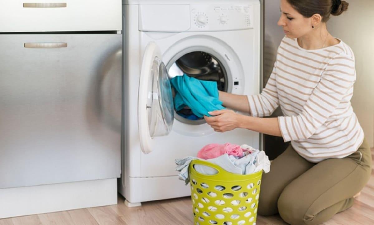 Eliminar manchas difíciles de la ropa