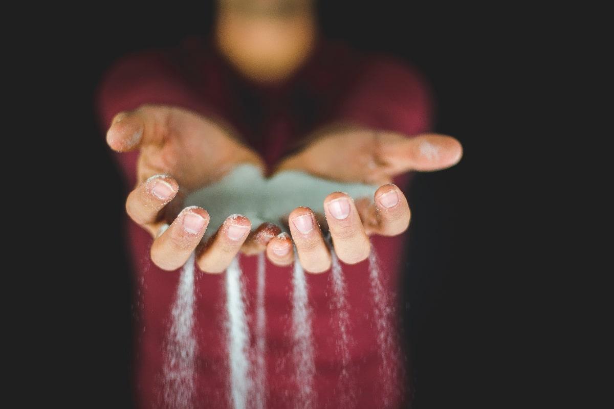 Cómo saber si tengo hongos en las manos