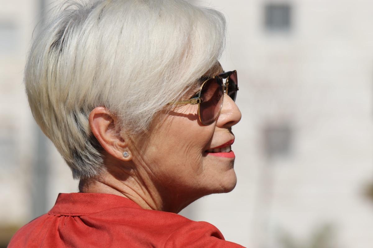 Cortes de pelo que rejuvenecen a los 50 años