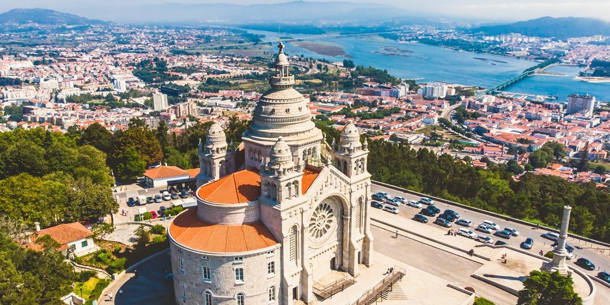 Qué ver en la costa portuguesa