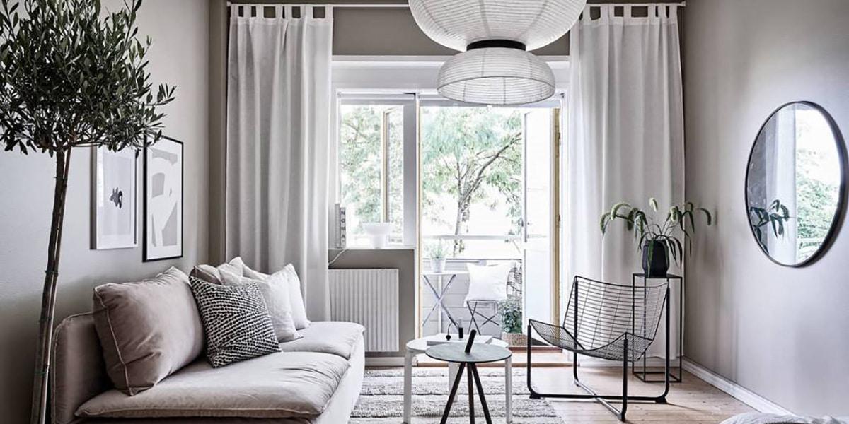 Ampliar espacios decorativos