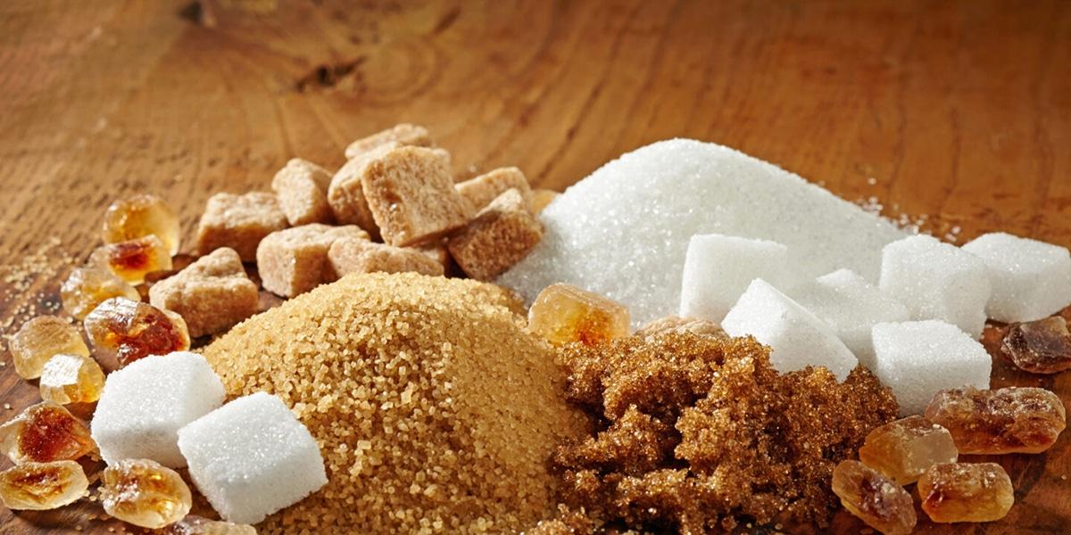 Mascarilla natural de azúcar
