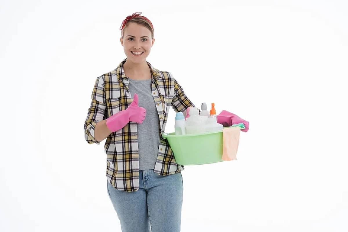 Trucos de limpieza caseros