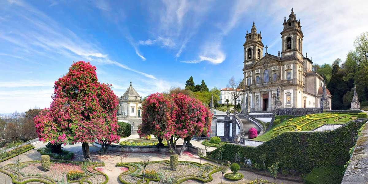 Qué ver en la ciudad de Braga