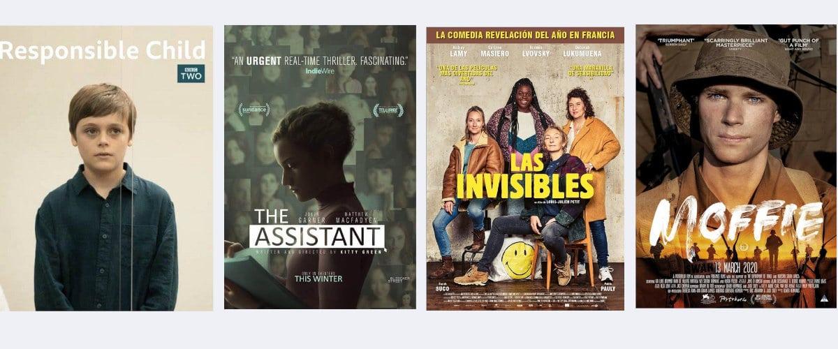 Películas en Filmin basadas en hechos reales