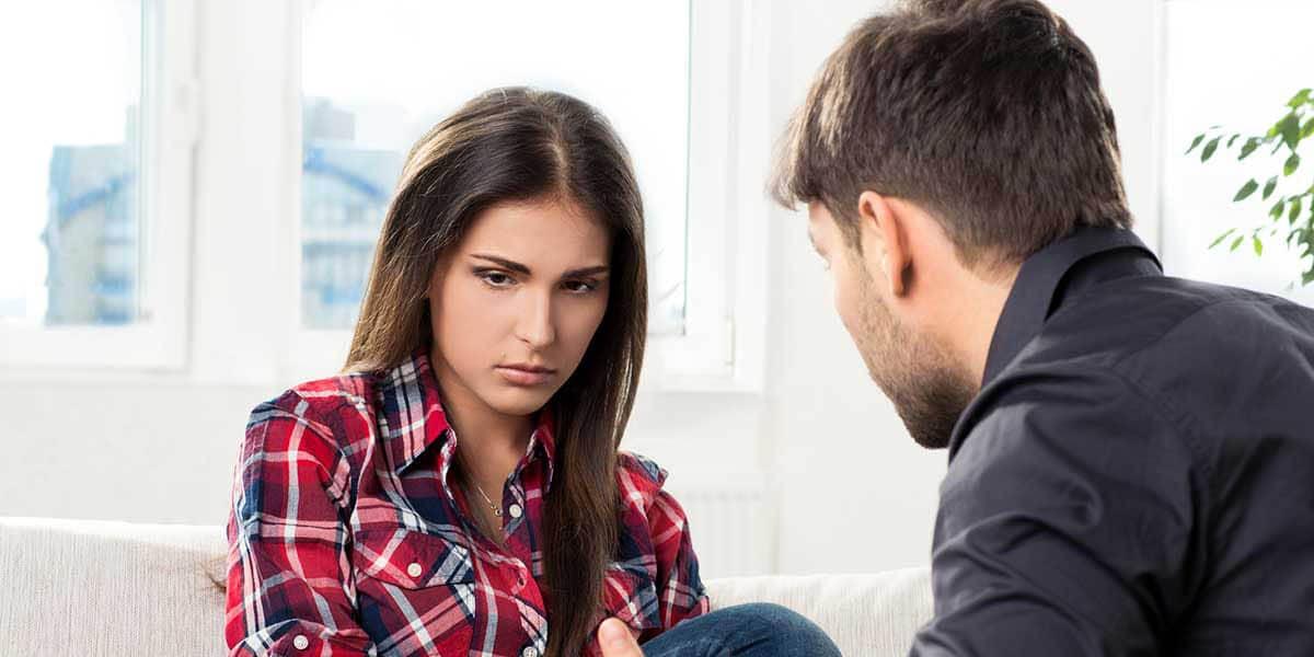 Evitar la dependencia emocional