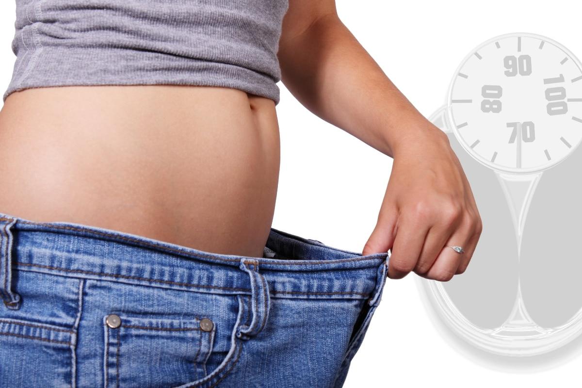 Qué hacer si no logro bajar de peso