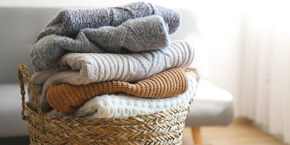 Prevenir las polillas de los armarios