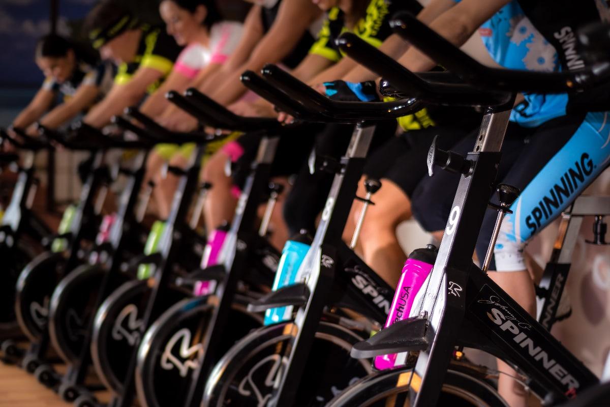 Ventajas del spinning para la salud