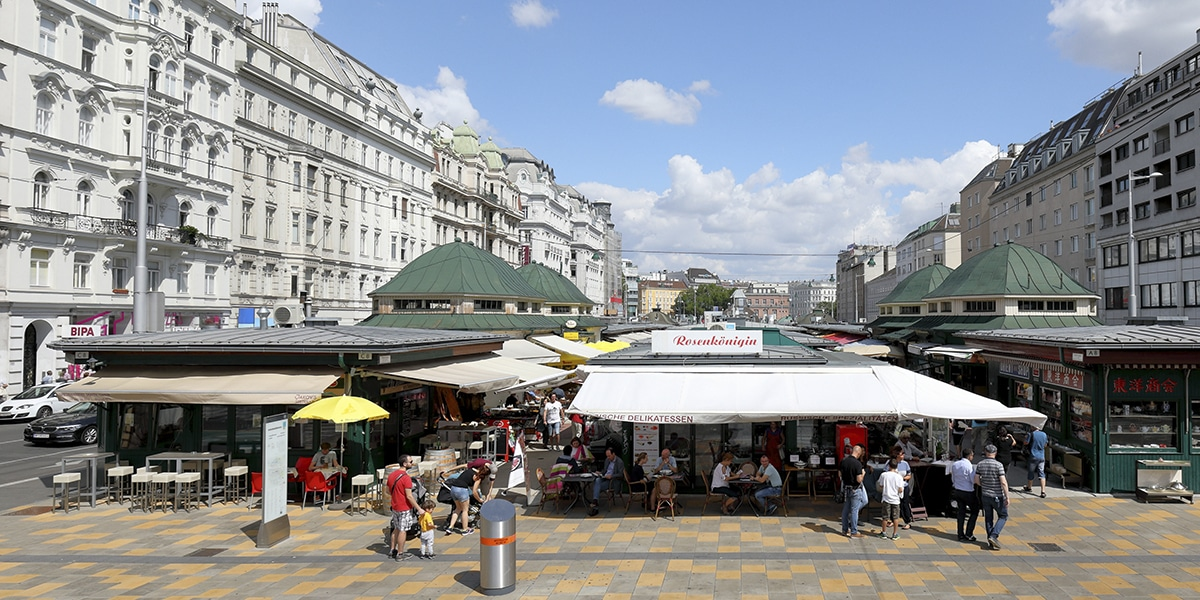 Mercado de Viena