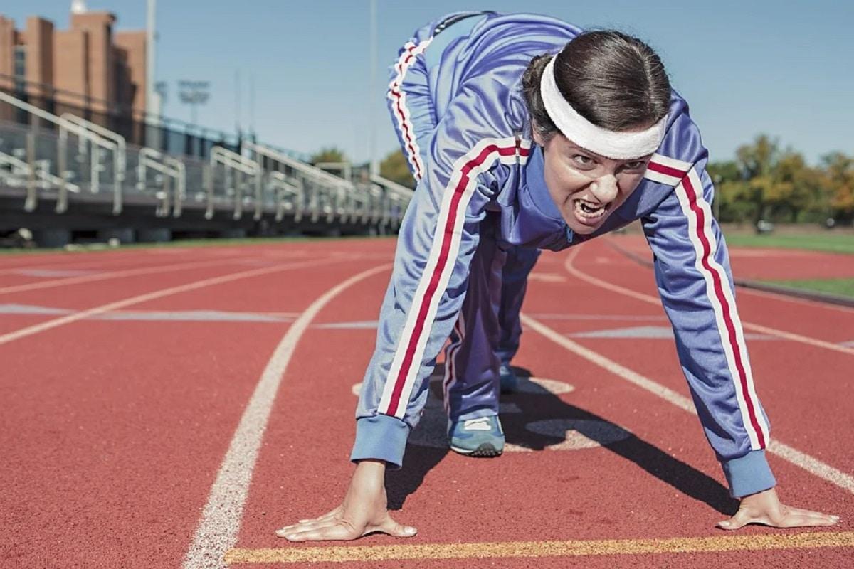 Cómo correr bien