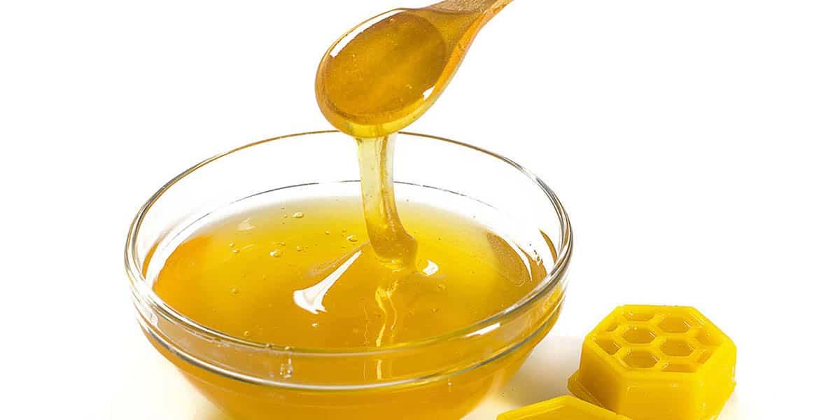 Cera de abeja para bálsamo labial
