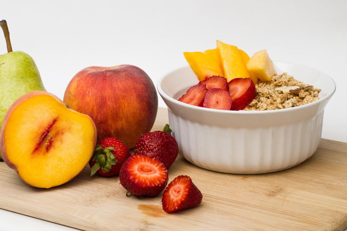Cómo empezar a comer sano