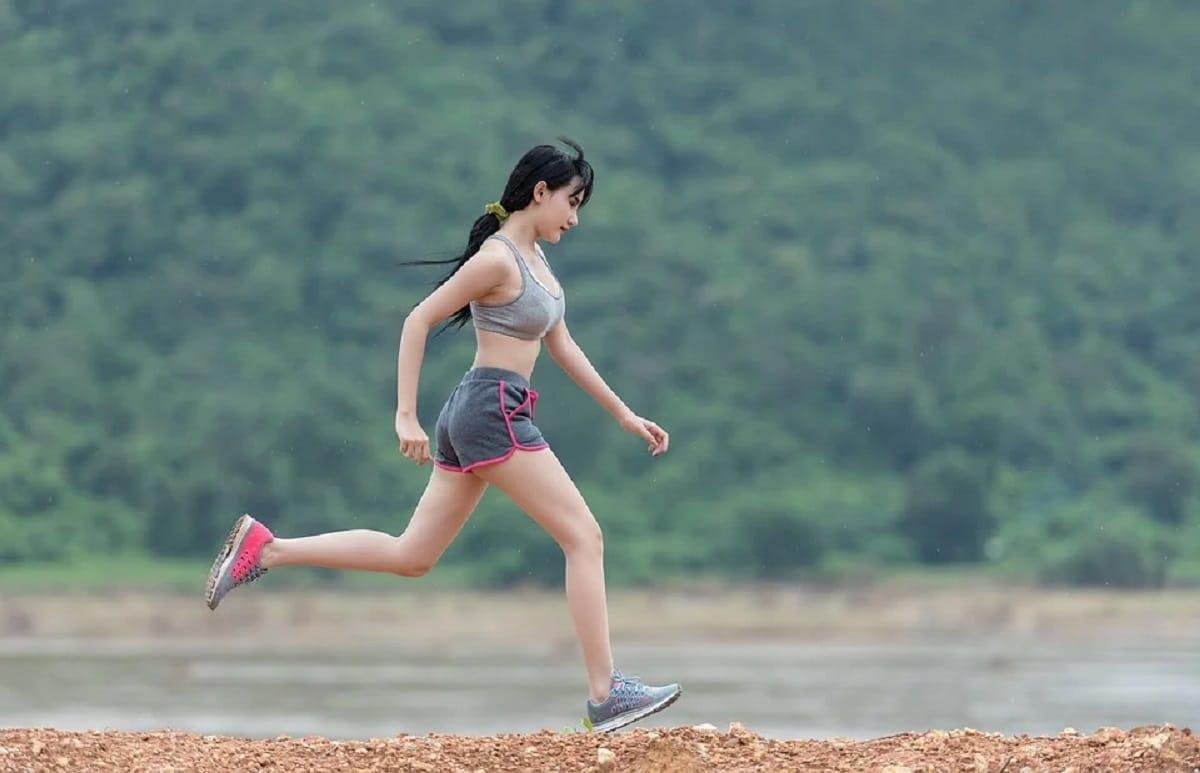 Aprender a correr