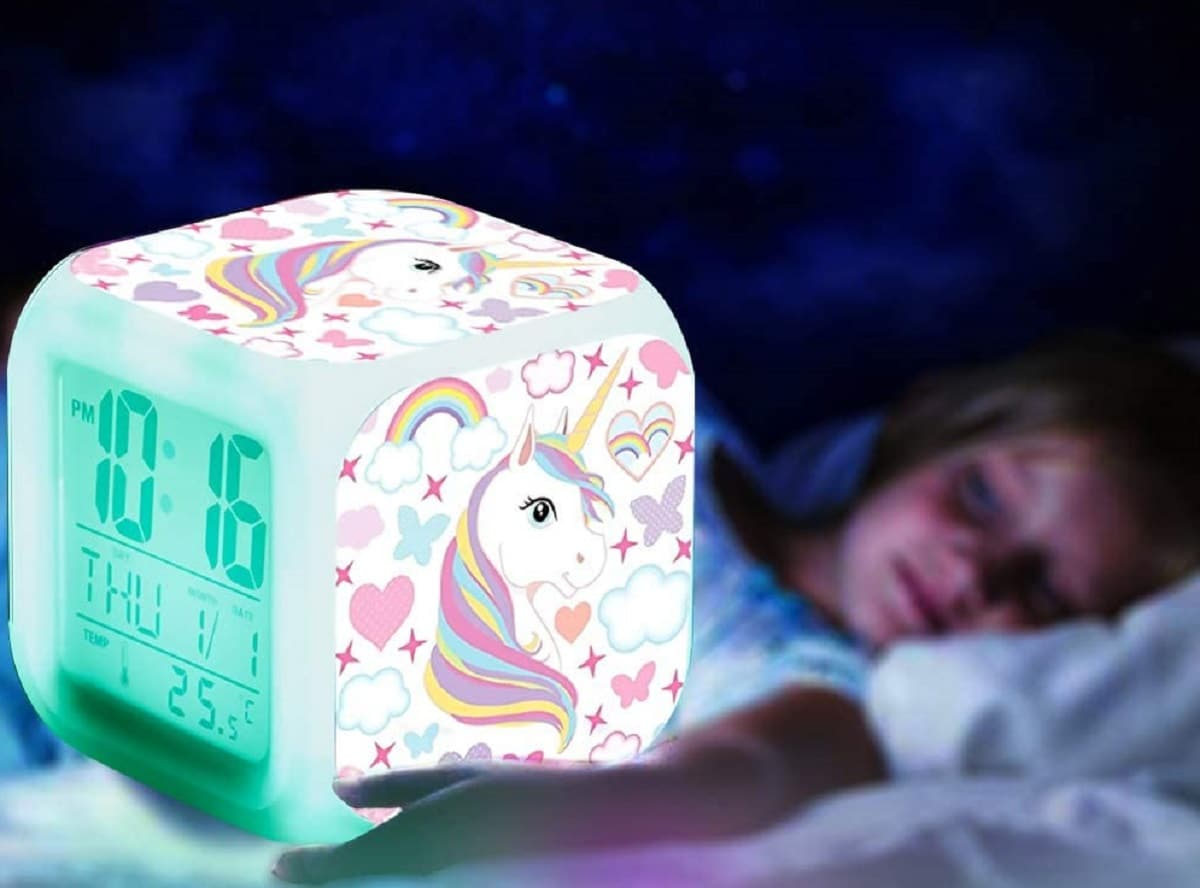 Despertadores más vendidos