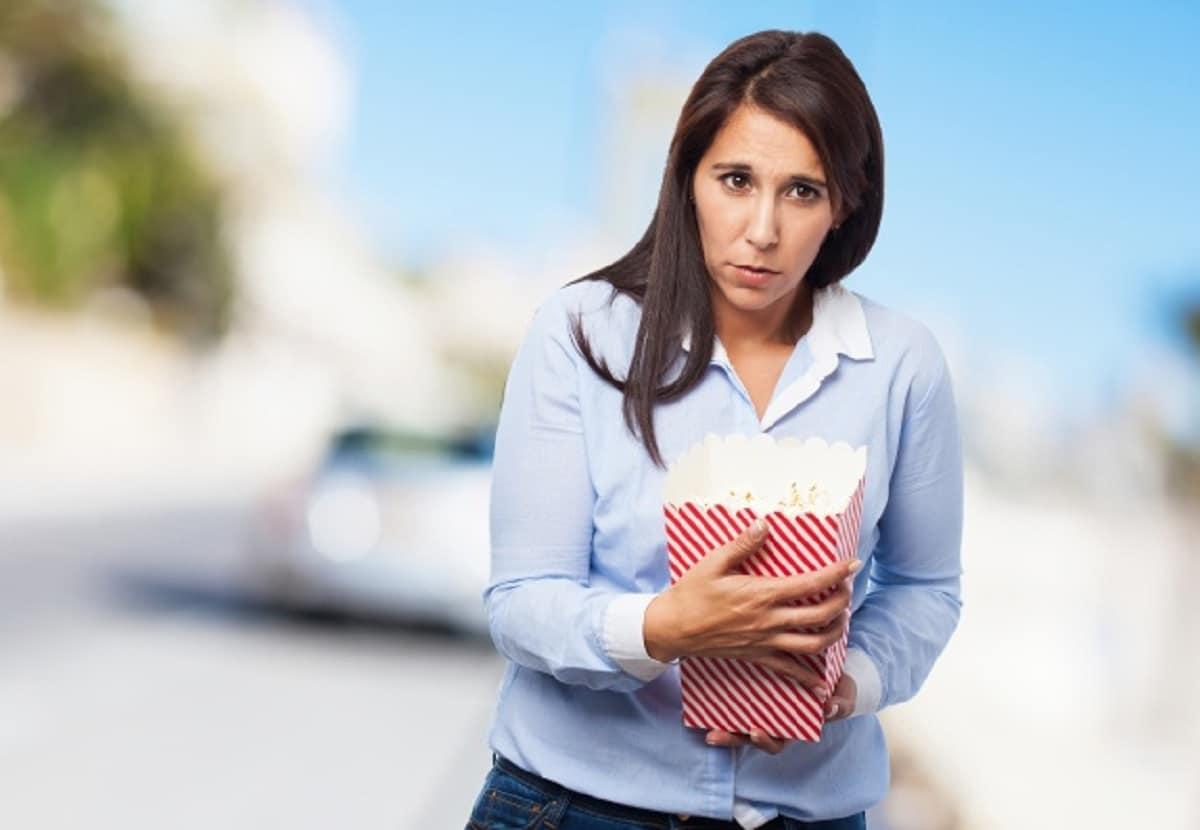 Controlar la ansiedad por comer