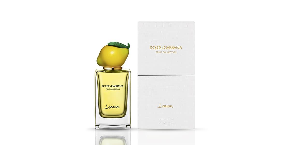 Lemon de Dolce & Gabbana
