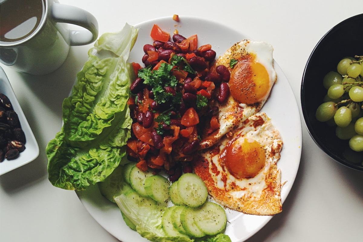 platos saludables