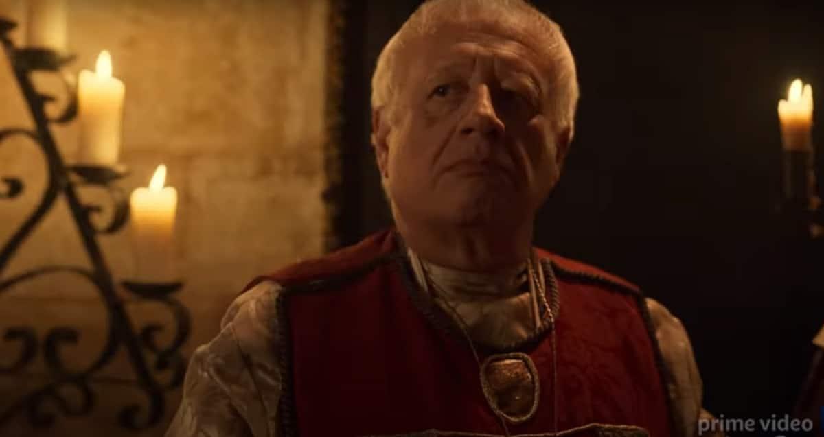 Segunda temporada El Cid en Amazon Prime