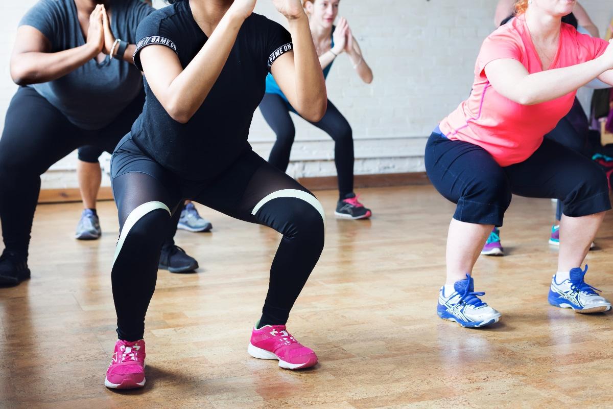 Las sentadillas el ejercicio completo para las piernas