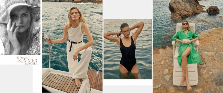 La moda de Massimo Dutti para el verano