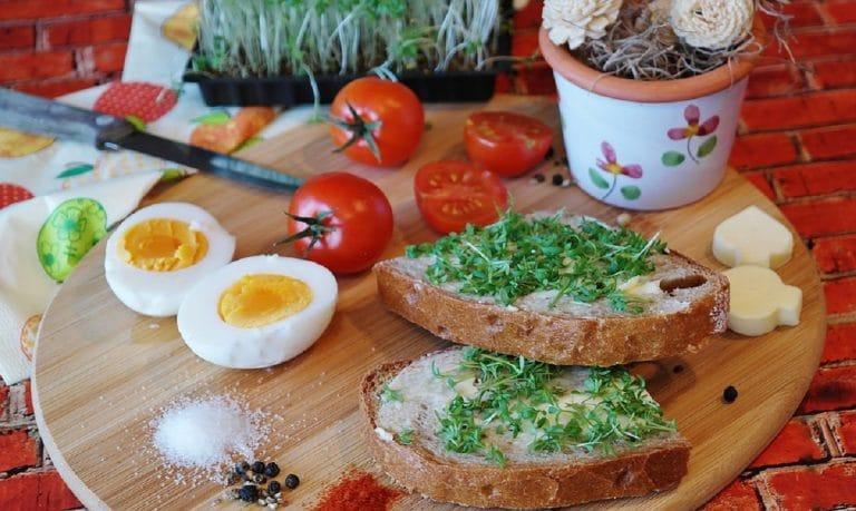 Alimentos para una dieta antiinflamatorios