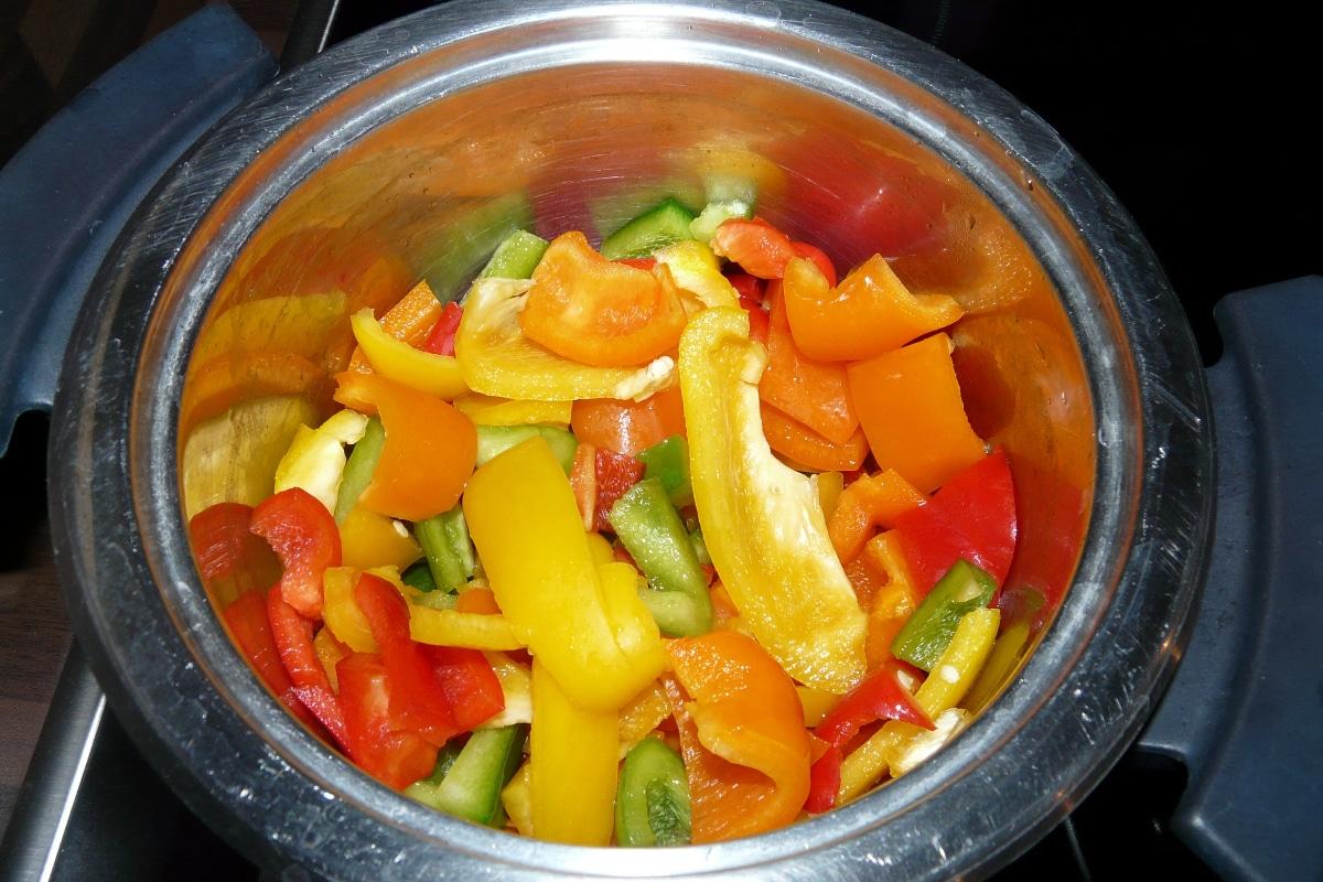 Cómo hacer sopa quema grasa
