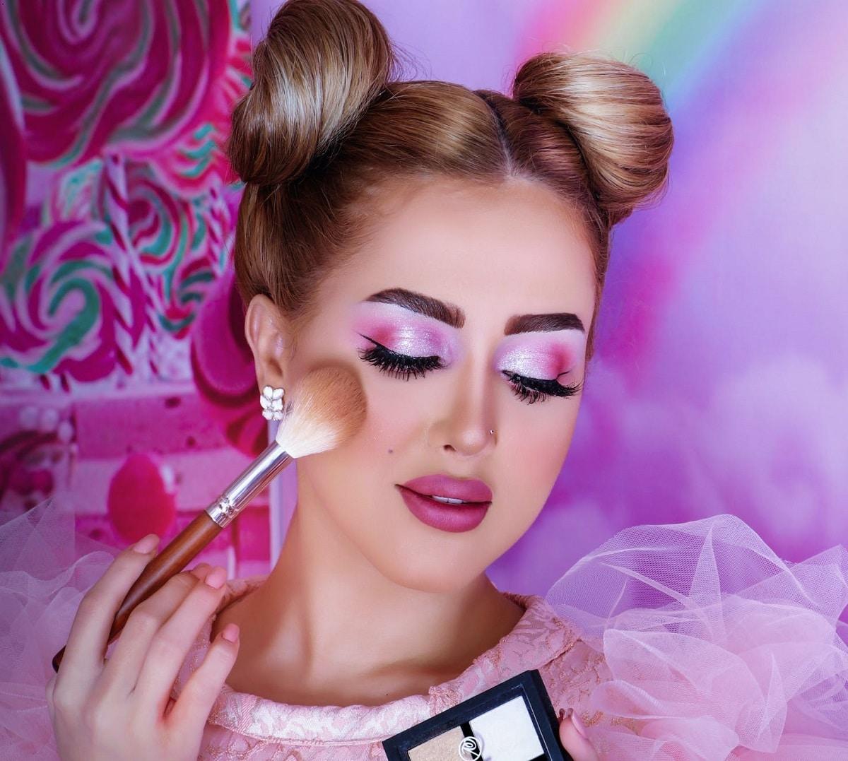 Corregir maquillaje