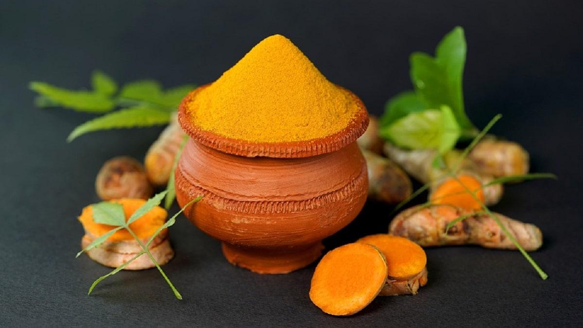 Cúrcuma, alimento antiinflamatorio