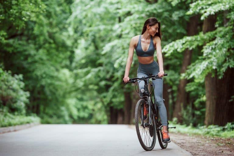 Dieta de ciclistas