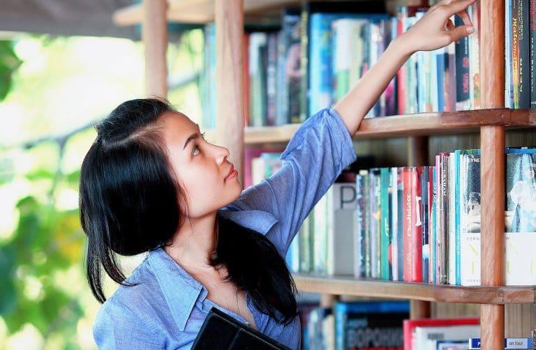 Ideas para organizar librerías