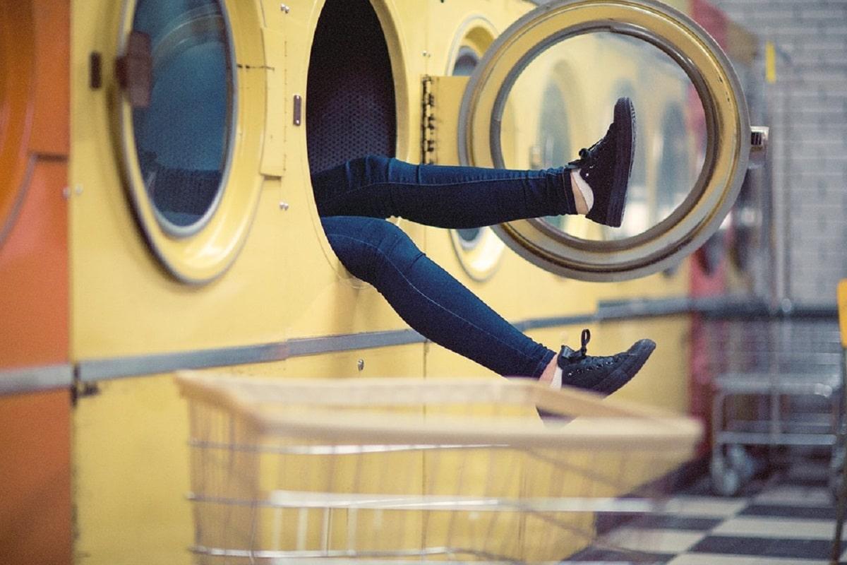 Consejos para lavar las zapatillas