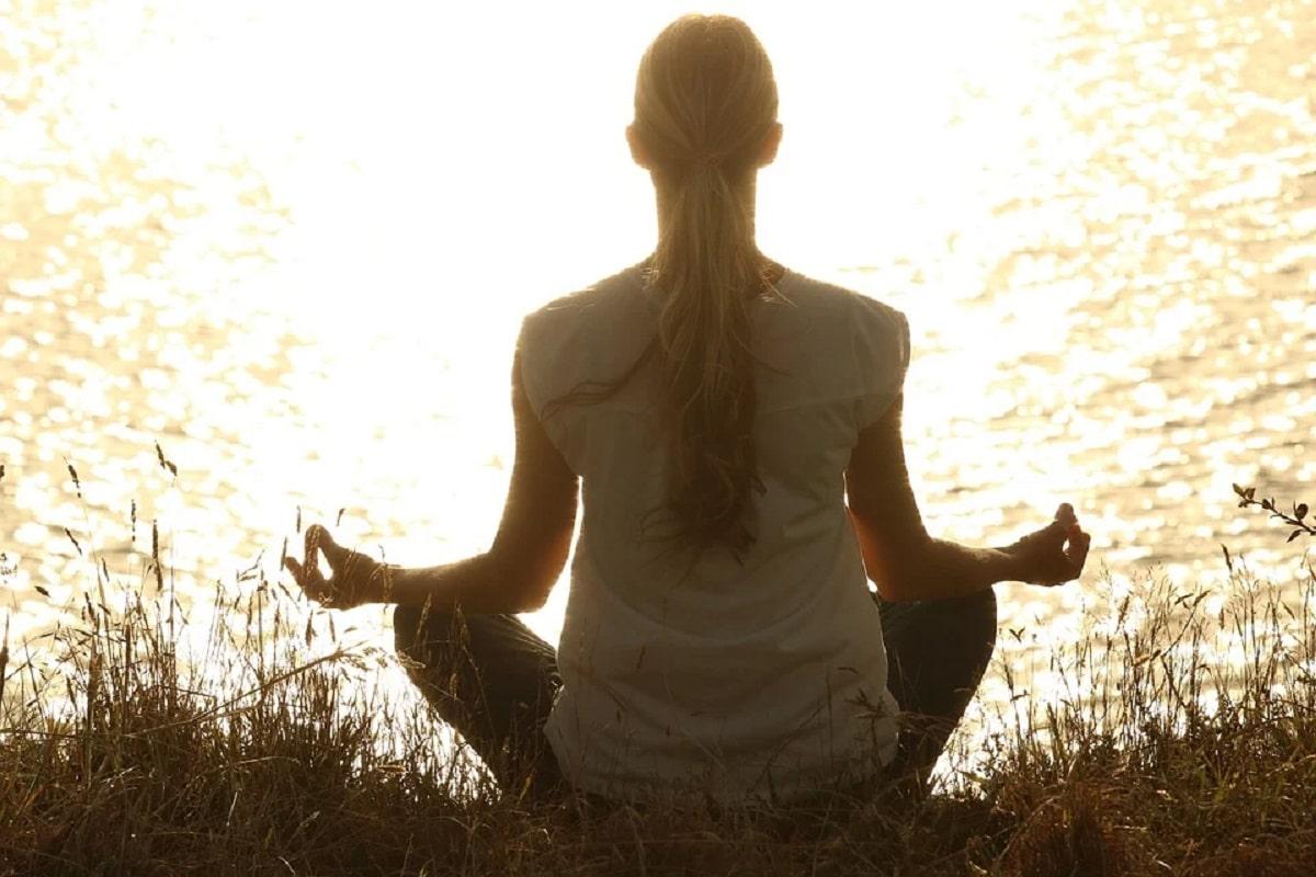 Meditar para combatir el insomnio