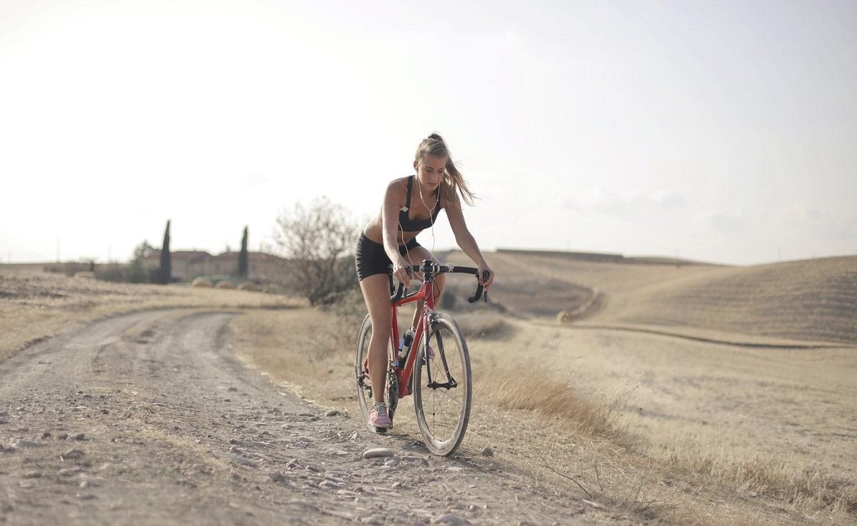 Qué comer antes de salir con la bici