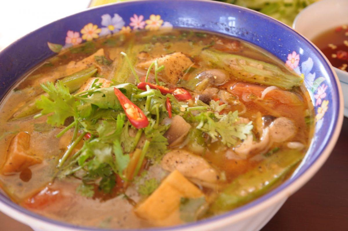 Qué es la sopa quema grasa