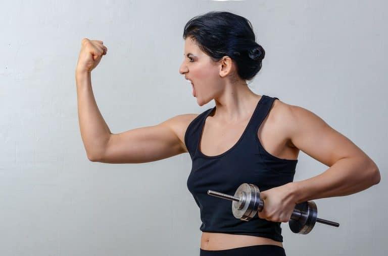 Recuperar el cuerpo después del entreno