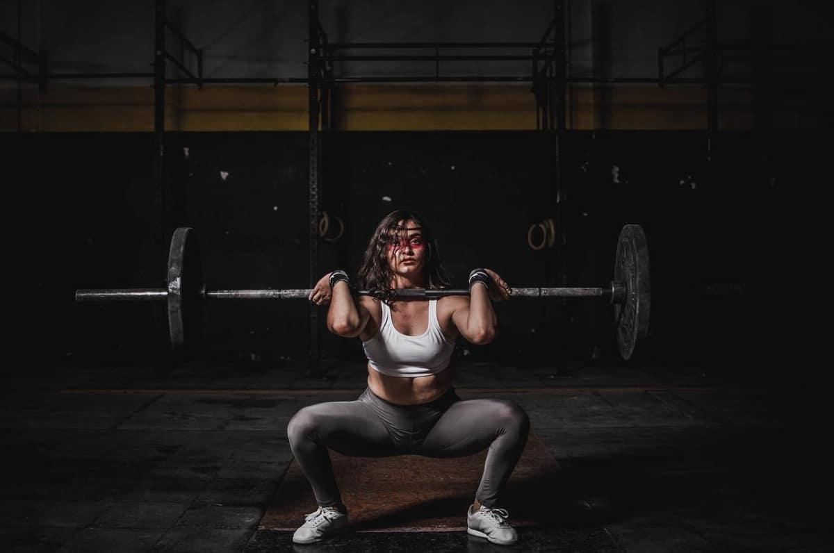 Cómo recuperarse después de entrenar